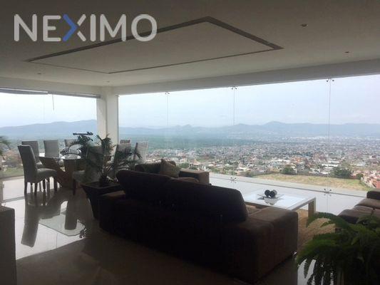Casa en Venta en La Herradura, Cuernavaca, Morelos | NEX-112 | Neximo | Foto 1 de 5