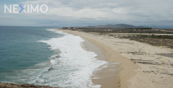 NEX-1284 - Terreno en Venta en Agua Amarga, CP 23880, Baja California Sur.