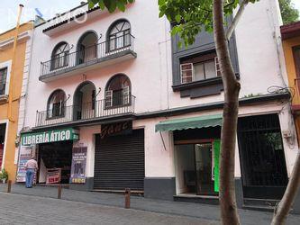 NEX-19624 - Edificio en Venta, con 15 recamaras, con 18 baños, con 1602 m2 de construcción en Cuernavaca Centro, CP 62000, Morelos.