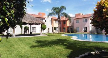 NEX-25320 - Casa en Venta en Ojo de Agua II, CP 62765, Morelos, con 3 recamaras, con 1 baño, con 1 medio baño, con 83 m2 de construcción.