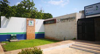 NEX-21357 - Bodega en Renta en El Roble Agrícola, CP 97295, Yucatán, con 4 recamaras, con 2 baños, con 620 m2 de construcción.