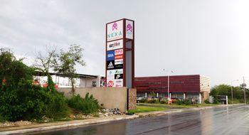NEX-21380 - Local en Renta en Chichi Suárez, CP 97306, Yucatán, con 1 baño, con 1 medio baño, con 1 m2 de construcción.