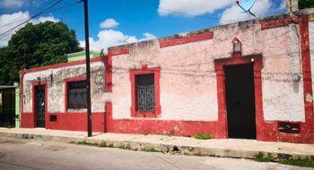 NEX-21447 - Casa en Venta en Mérida Centro, CP 97000, Yucatán, con 2 recamaras, con 2 baños, con 164 m2 de construcción.