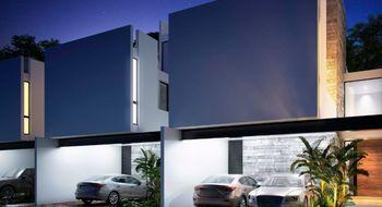 NEX-21598 - Casa en Venta en Temozon Norte, CP 97302, Yucatán, con 2 recamaras, con 2 baños, con 1 medio baño, con 160 m2 de construcción.