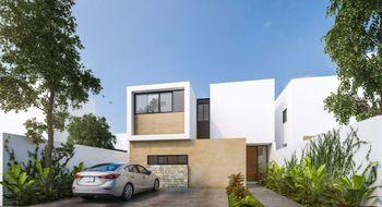 NEX-21599 - Casa en Venta en Cholul, CP 97305, Yucatán, con 3 recamaras, con 2 baños, con 1 medio baño, con 175 m2 de construcción.