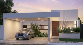 NEX-21602 - Casa en Venta en Cholul, CP 97305, Yucatán, con 3 recamaras, con 3 baños, con 1 medio baño, con 175 m2 de construcción.