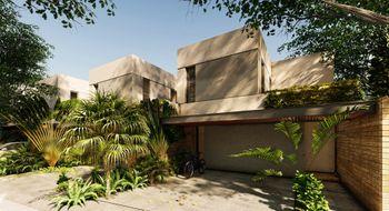 NEX-21604 - Casa en Venta en Temozon Norte, CP 97302, Yucatán, con 2 recamaras, con 2 baños, con 1 medio baño, con 165 m2 de construcción.