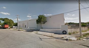 NEX-25599 - Bodega en Renta en Ciudad Industrial, CP 97288, Yucatán, con 1 recamara, con 2 medio baños, con 1951 m2 de construcción.