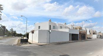 NEX-25649 - Casa en Venta en Gran San Pedro Cholul, CP 97305, Yucatán, con 3 recamaras, con 3 baños, con 1 medio baño, con 198 m2 de construcción.