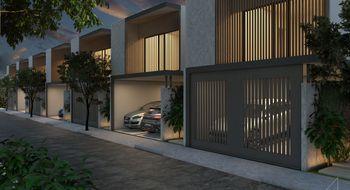 NEX-26492 - Casa en Venta en Temozón Norte, CP 97302, Yucatán, con 2 recamaras, con 3 baños, con 1 medio baño, con 205 m2 de construcción.