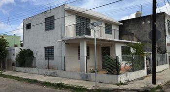 NEX-26818 - Casa en Venta en Mérida Centro, CP 97000, Yucatán, con 3 recamaras, con 2 baños, con 186 m2 de construcción.