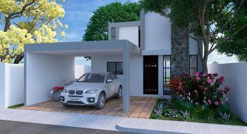 NEX-27038 - Casa en Venta en Conkal, CP 97345, Yucatán, con 3 recamaras, con 3 baños, con 170 m2 de construcción.