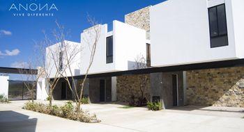 NEX-28485 - Casa en Venta en Temozón Norte, CP 97302, Yucatán, con 3 recamaras, con 3 baños, con 250 m2 de construcción.