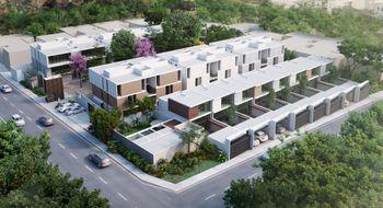 NEX-28490 - Departamento en Venta en Montebello, CP 97113, Yucatán, con 2 recamaras, con 2 baños, con 1 medio baño, con 83 m2 de construcción.