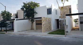 NEX-28491 - Casa en Venta en Conkal, CP 97345, Yucatán, con 3 recamaras, con 4 baños, con 220 m2 de construcción.