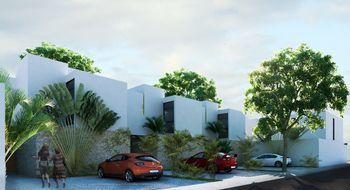 NEX-28822 - Casa en Venta en Chichi Suárez, CP 97306, Yucatán, con 3 recamaras, con 3 baños, con 150 m2 de construcción.
