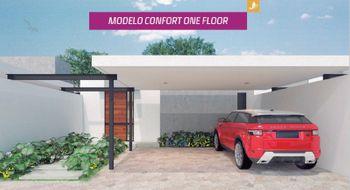 NEX-28824 - Casa en Venta en Temozón Norte, CP 97302, Yucatán, con 2 recamaras, con 2 baños, con 1 medio baño, con 130 m2 de construcción.