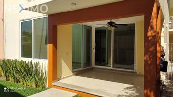 NEX-40756 - Casa en Renta en Acapatzingo, CP 62493, Morelos, con 3 recamaras, con 3 baños, con 1 medio baño, con 182 m2 de construcción.
