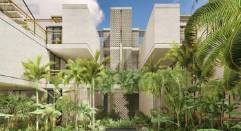NEX-5640 - Departamento en Venta en La Veleta, CP 77760, Quintana Roo, con 1 recamara, con 1 baño, con 73 m2 de construcción.