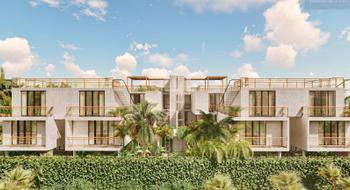 NEX-5642 - Departamento en Venta en La Veleta, CP 77760, Quintana Roo, con 1 recamara, con 1 baño, con 70 m2 de construcción.