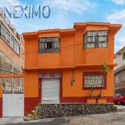 NEX-48364 - Casa en Venta, con 3 recamaras, con 1 baño, con 1 medio baño, con 180 m2 de construcción en Los Volcanes, CP 14440, Ciudad de México.