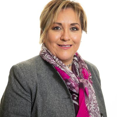 Lorena San Agustin Tolentino