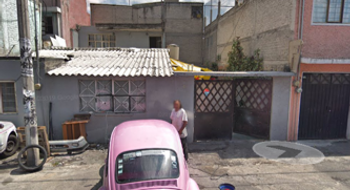 NEX-32057 - Terreno en Venta en Santa Cruz Meyehualco, CP 09290, Ciudad de México, con 90 m2 de construcción.