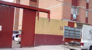 NEX-33353 - Departamento en Venta en Agrícola Pantitlán, CP 08100, Ciudad de México, con 2 recamaras, con 1 baño, con 62 m2 de construcción.