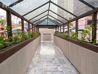 NEX-37460 - Departamento en Venta, con 3 recamaras, con 3 baños, con 110 m2 de construcción en Lomas Verdes 1a Sección, CP 53120, México.
