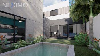 NEX-47643 - Casa en Venta, con 2 recamaras, con 2 baños, con 125 m2 de construcción en Misnébalam, CP 97308, Yucatán.