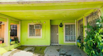 NEX-32605 - Casa en Venta en INFONAVIT los Ébanos, CP 87340, Tamaulipas, con 2 recamaras, con 2 baños, con 102 m2 de construcción.