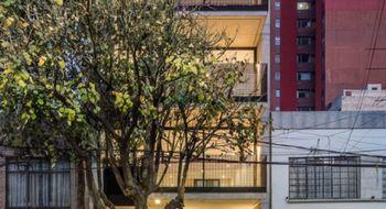 NEX-12967 - Departamento en Venta en Hipódromo Condesa, CP 06170, Ciudad de México, con 1 recamara, con 1 baño, con 1 medio baño, con 91 m2 de construcción.