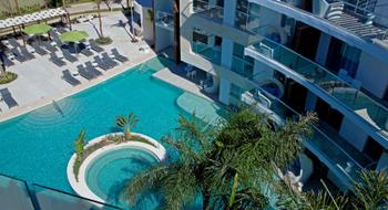 NEX-12909 - Departamento en Venta en Playa del Carmen, CP 77710, Quintana Roo, con 1 recamara, con 1 baño, con 89 m2 de construcción.