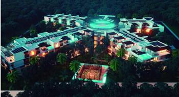 NEX-18677 - Departamento en Venta en La Veleta, CP 77760, Quintana Roo, con 4 recamaras, con 4 baños, con 1 medio baño, con 236 m2 de construcción.