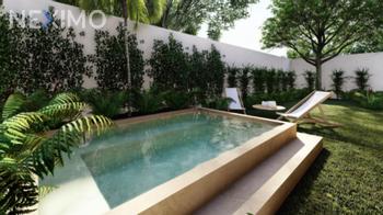 NEX-40915 - Departamento en Venta, con 1 recamara, con 1 baño, con 90 m2 de construcción en Misnébalam, CP 97308, Yucatán.