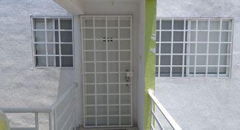NEX-9554 - Departamento en Renta en Santuarios del Cerrito, CP 76900, Querétaro, con 1 recamara, con 1 baño, con 52 m2 de construcción.