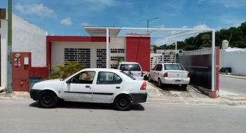 NEX-16649 - Casa en Venta en Valle del Águila, CP 24060, Campeche, con 3 recamaras, con 2 baños, con 100 m2 de construcción.