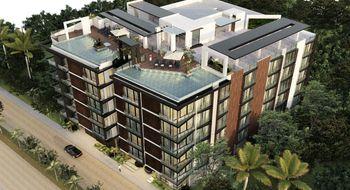 NEX-11486 - Departamento en Venta en Playa del Carmen Centro, CP 77710, Quintana Roo, con 2 recamaras, con 2 baños, con 130 m2 de construcción.