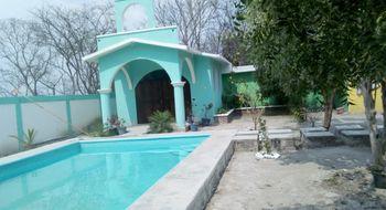 NEX-11489 - Casa en Venta en Real de Bosque, CP 29055, Chiapas, con 1 recamara, con 1 baño, con 160 m2 de construcción.