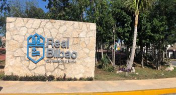 NEX-11588 - Departamento en Renta en Real Bilbao, CP 77714, Quintana Roo, con 2 recamaras, con 1 baño, con 48 m2 de construcción.