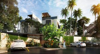 NEX-13863 - Departamento en Venta en La Veleta, CP 77760, Quintana Roo, con 2 recamaras, con 2 baños, con 67 m2 de construcción.
