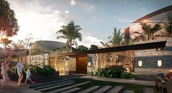 NEX-13867 - Departamento en Venta en La Veleta, CP 77760, Quintana Roo, con 2 recamaras, con 1 baño, con 113 m2 de construcción.
