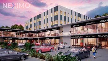NEX-13875 - Oficina en Renta en Cancún (Internacional de Cancún), CP 77569, Quintana Roo, con 42 m2 de construcción.