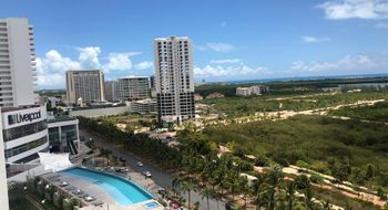 NEX-14357 - Departamento en Renta en Supermanzana 4 A, CP 77500, Quintana Roo, con 2 recamaras, con 2 baños, con 100 m2 de construcción.