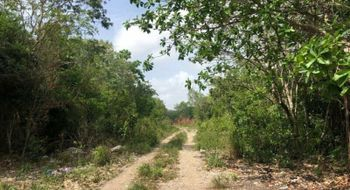 NEX-14783 - Terreno en Venta en Alfredo V Bonfil, CP 77560, Quintana Roo, con 400 m2 de construcción.