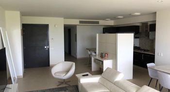 NEX-26001 - Departamento en Renta en Supermanzana 3 Centro, CP 77500, Quintana Roo, con 2 recamaras, con 1 baño, con 1 medio baño, con 114 m2 de construcción.