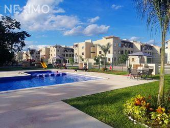NEX-26303 - Departamento en Venta en Real Amalfi, CP 77714, Quintana Roo, con 2 recamaras, con 1 baño, con 69 m2 de construcción.