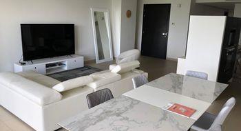 NEX-26351 - Departamento en Venta en Cancún Centro, CP 77500, Quintana Roo, con 2 recamaras, con 1 baño, con 1 medio baño, con 114 m2 de construcción.