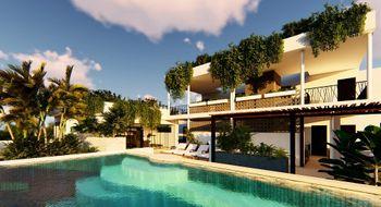 NEX-28785 - Departamento en Venta en Playa del Carmen, CP 77710, Quintana Roo, con 1 recamara, con 1 baño, con 45 m2 de construcción.