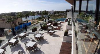 NEX-29731 - Departamento en Venta en Zona Hotelera, CP 77500, Quintana Roo, con 3 recamaras, con 3 baños, con 1 medio baño, con 258 m2 de construcción.